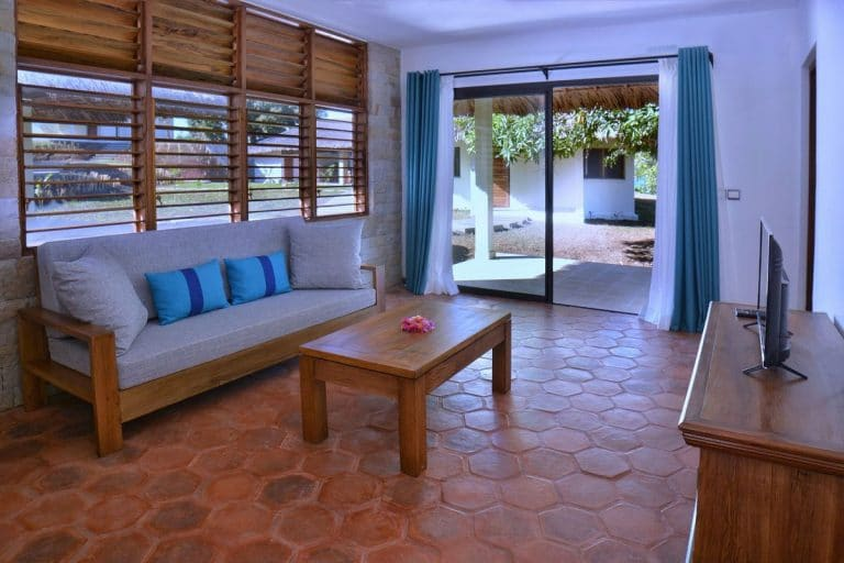 Apartment for rent in Nosy Be