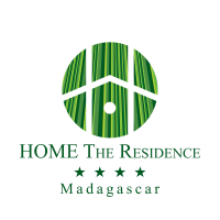 Logo Home The Residence