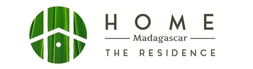 Home The Residence Logo