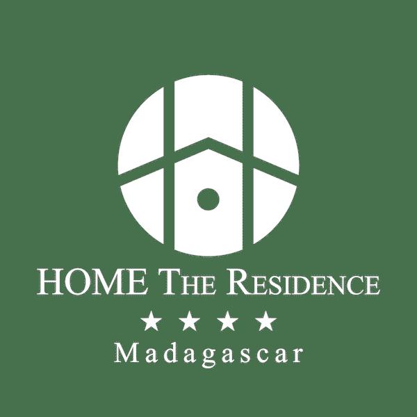 Logo Home The Residence